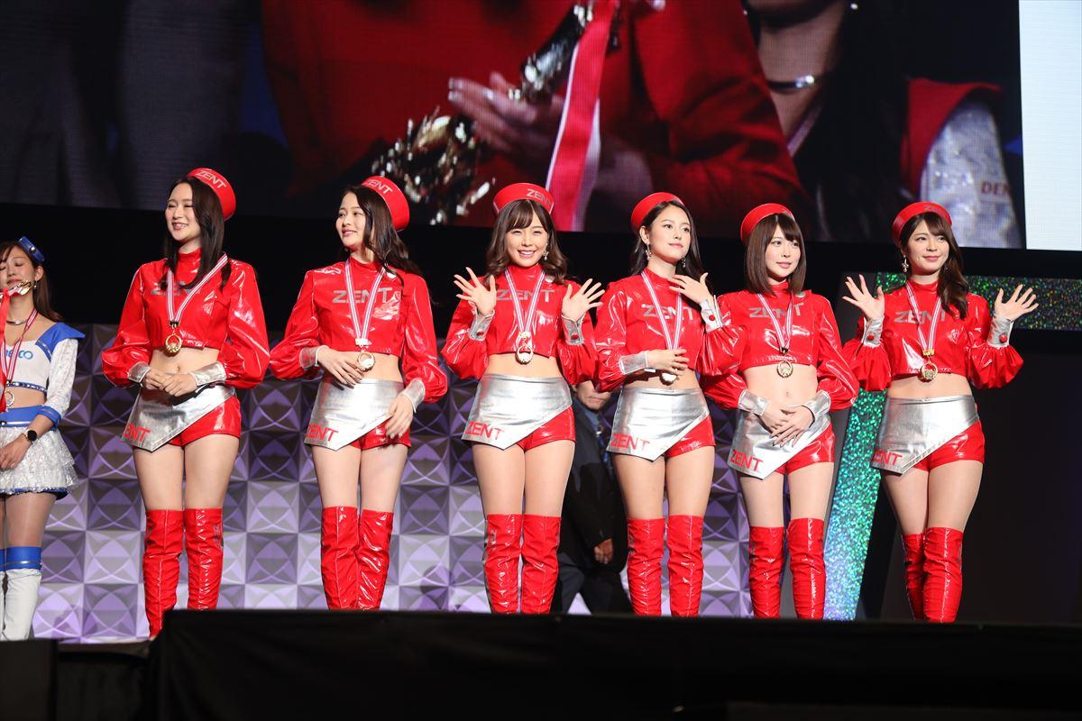 「GOODRIDE日本レースクイーン大賞2019・グランプリは「川村那月さん」に決定!【東京オートサロン2020】」の44枚目の画像