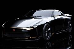 GT-R50イタルデザイン全体