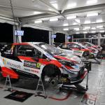 働くクルマを見ているだけでも面白い! WRCラリースェーデン開幕 - 20200213_rallysweden_01