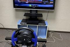 WRC8画面