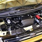 これはびっくりの高性能。新型ハスラーは自然吸気でも十分に走る【スズキ・ハスラーハイブリッドX 2WD試乗】 - 2020Hustler0007