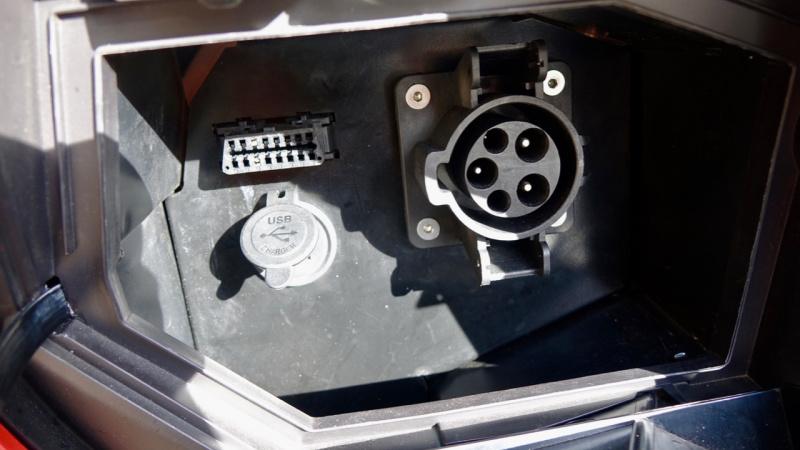 VX1充電