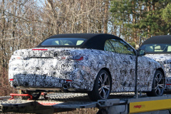 BMW 4シリーズ カブリオレ_009