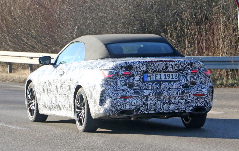 BMW 4シリーズ コンバーチブル_008