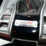 「新型ホンダ・シビック タイプRには軽量スペシャル版あり」の10枚目の画像ギャラリーへのリンク