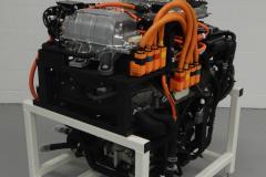 トヨタの船舶用燃料電池ユニット