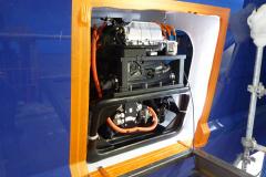 トヨタが開発した船舶用燃料電池システム