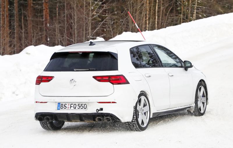 VW ゴルフR_009