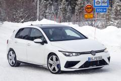 VW ゴルフR_003