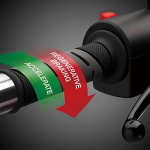 「レバー1本でアクセル&回生ブレーキを操作可能なADIVA VX-1は新感覚の電動スクーターだ!」の19枚目の画像ギャラリーへのリンク