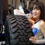 「TOYO TIRESでは美人三姉妹モデルと2人の受付嬢がお出迎え!【大阪オートメッセ 2020】」の37枚目の画像ギャラリーへのリンク