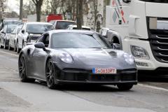 ポルシェ 911ターボS_007