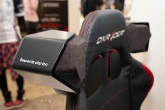 Immersive Next Sound GEAR ~for e-Sports~