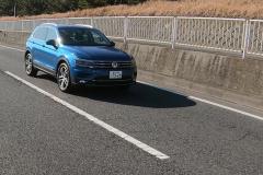 VW ティグアン TDI 4モーション