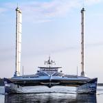 トヨタが燃料電池車「MIRAI」の技術を応用し、船舶用FCシステムを開発・搭載 - Toyota_Fuelcell