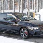 VW・ゴルフGTI、最強モデル「TCR」プロトタイプを初スクープ! - VW Golf GTI TCR 1