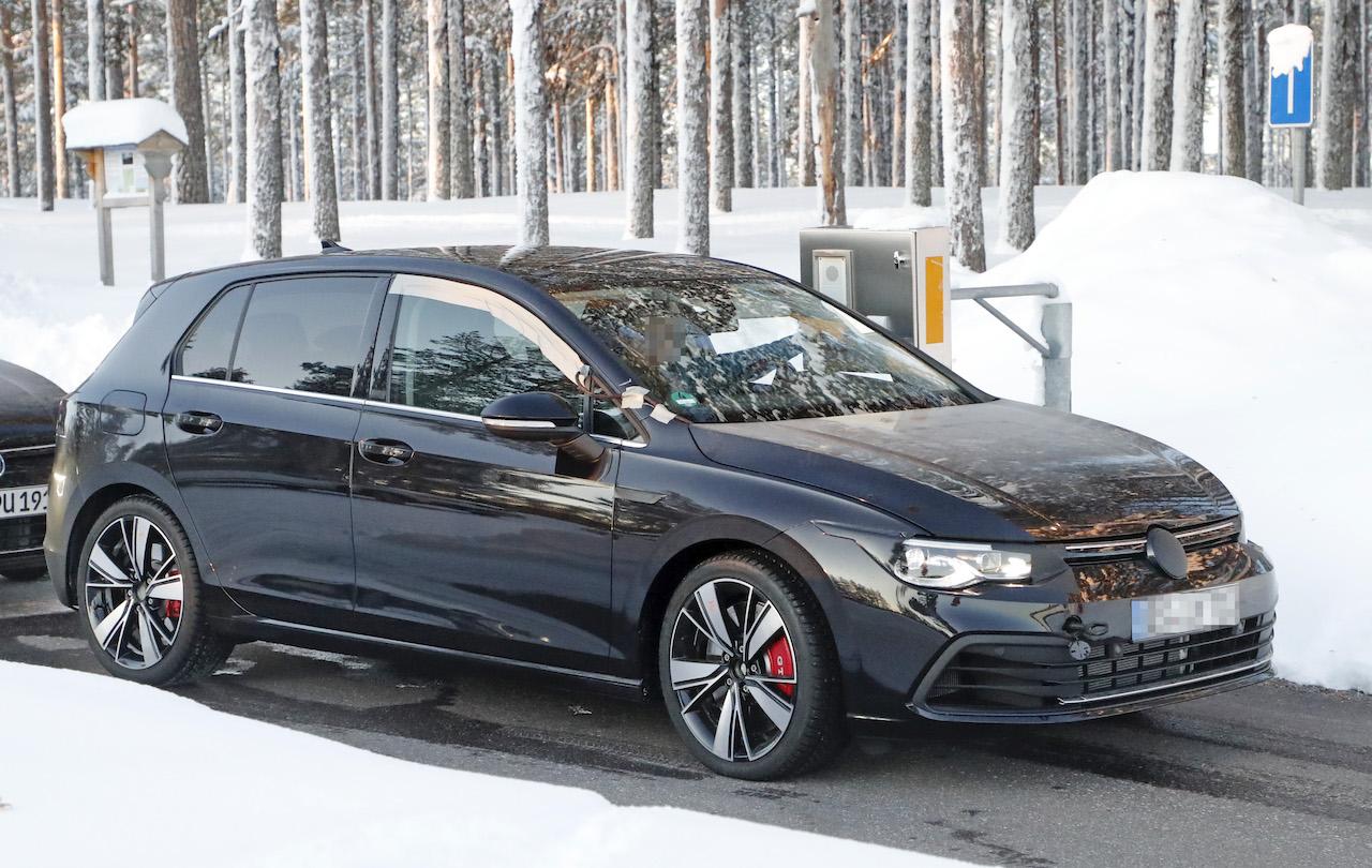VW ゴルフ GTI TCR_001