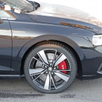 VW・ゴルフGTI、最強モデル「TCR」プロトタイプを初スクープ! - VW Golf GTI TCR 5