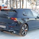 VW・ゴルフGTI、最強モデル「TCR」プロトタイプを初スクープ! - VW Golf GTI TCR 8