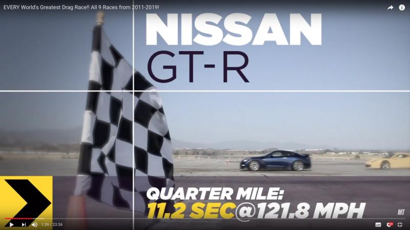 世界でもっともすごいドラッグレース01