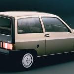 伝統のブランド名で「小さな高級車」を再現したイタリアン・コンパクトハッチ「アウトビアンキ Y10」【ネオ・クラシックカー・グッドデザイン太鼓判:輸入車編】 - Y10_01