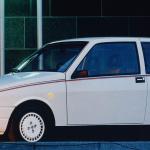 伝統のブランド名で「小さな高級車」を再現したイタリアン・コンパクトハッチ「アウトビアンキ Y10」【ネオ・クラシックカー・グッドデザイン太鼓判:輸入車編】 - Y10_02