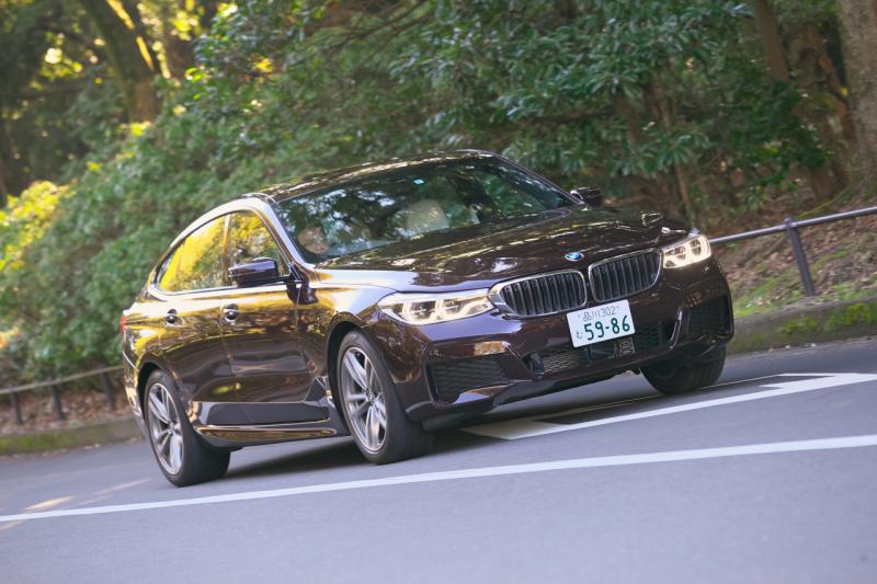 BMW6シリーズの外観02