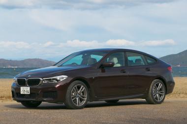 BMW6シリーズの外観03