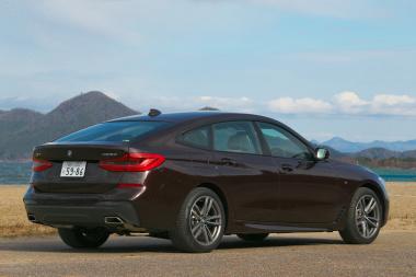 BMW6シリーズの外観04