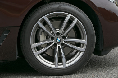 BMW6シリーズの外観05