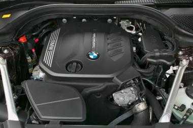BMW6シリーズの内装02