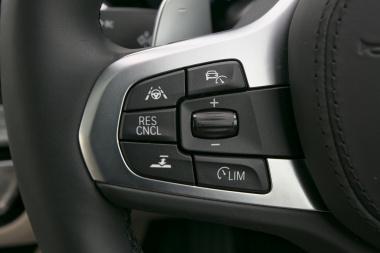 BMW6シリーズの内装03