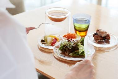 Sghr cafe Kujukuri
