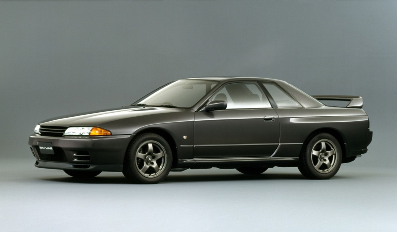 BNR32 GT-R