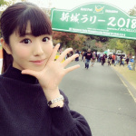 元SKE48梅本まどかも参戦、2020年全日本ラリー開幕! 新城ラリーへ遊びに来てくださいね!【隔週刊☆うめまど通信 vol.5】 - madokaumemoto_vol.5_09