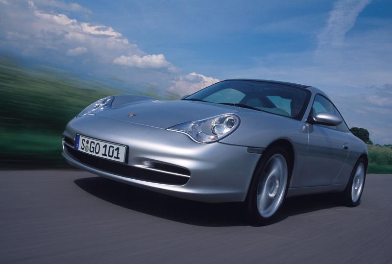 996型911の外観02