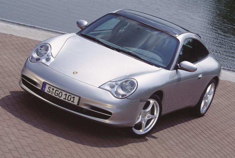 996型911の外観03