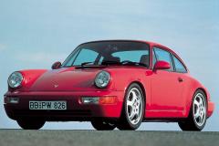 964型911の外観01