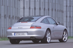 996型911の外観06