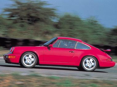964型911の外観03