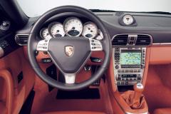 997型911の内装01
