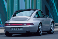 993型911の外観03