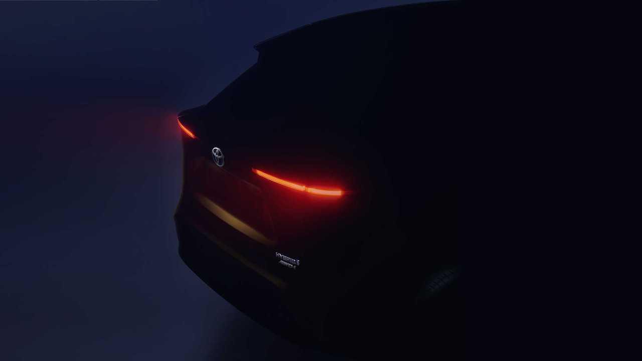 トヨタ新型SUVティザーイメージ_001
