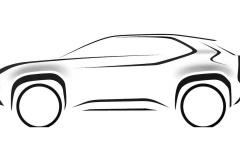 トヨタ新型SUVティザーイメージ_002