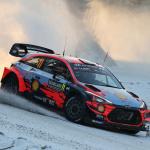 WRC第2戦スウェーデン1日目。ヤリスWRCのエバンス選手が首位に立つ! - wrc_sweden_day1_004