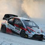 WRC第2戦スウェーデン1日目。ヤリスWRCのエバンス選手が首位に立つ! - wrc_sweden_day1_005