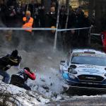 WRC第2戦スウェーデン1日目。ヤリスWRCのエバンス選手が首位に立つ! - wrc_sweden_day1_006