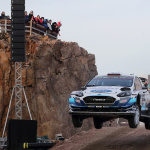 WRC第2戦スウェーデン1日目。ヤリスWRCのエバンス選手が首位に立つ! - wrc_sweden_day1_008