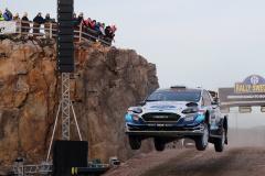 WRC第2戦スウェーデン