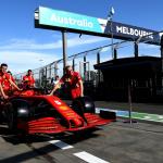 開幕戦オーストラリアGPが新型コロナウイルスの影響で中止に!今シーズンのF1、どうなっちゃうの~(涙) - aus-1